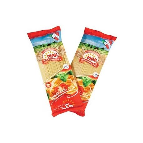 اسپاگتی ماکارونی مک 700 گرمی