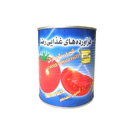رب رضا