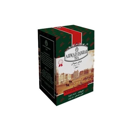 چای احمد دادخواه معطر