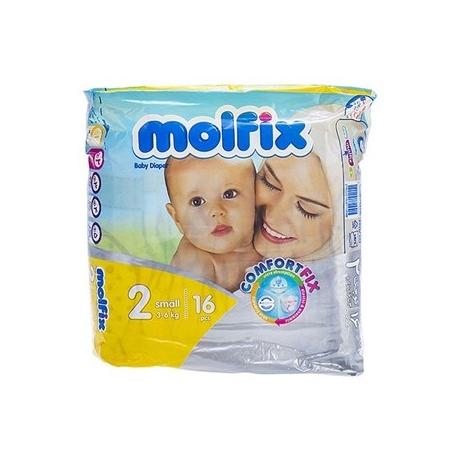 پوشک کامل بچه مولفیکس 2