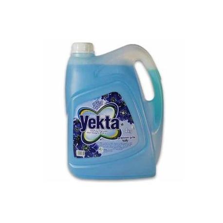 مایع دست شویی یکتا 4 لیتری