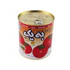 رب گوجه فرنگی به یک 800 گرمی