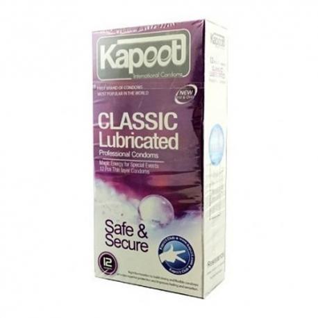 کاندوم کلاسیک کاپوت