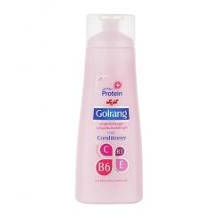 مایع نرم کننده موی سر مولتی ویتامین پلاس پروتئین گلرنگ 300 گرمی