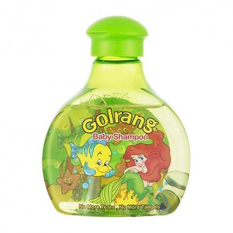 شامپو بچه گلرنگ تیله دار