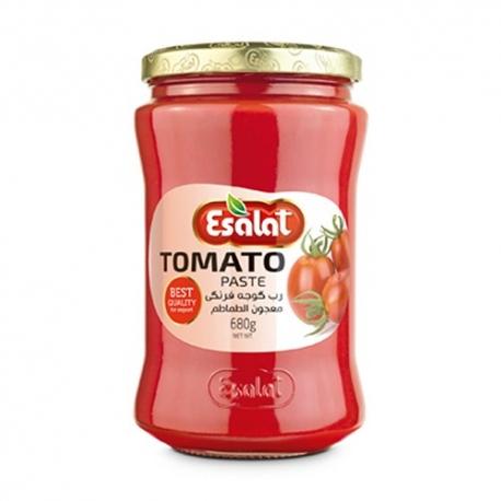 رب گوجه فرنگی اصالت 680 گرمی