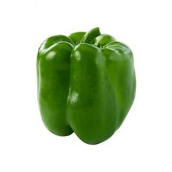 فلفل دلمه سبز (500 گرم)