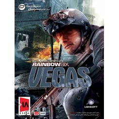 بازی Tom Clancy's Rainbow Six Vegas