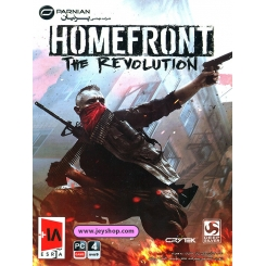 بازی Homefront The Revolution