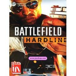 بازی Battlefield Hardline