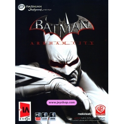 بازی Batman Arkham City