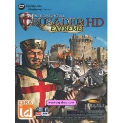 بازی Stronghold Rusader HD Extreme
