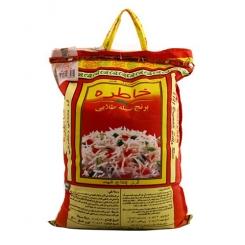 برنج دانه بلند خاطره