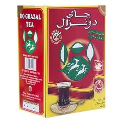 چای دو غزال