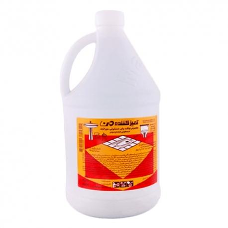 مایع تمیز کننده من 4 لیتری | جی شاپ