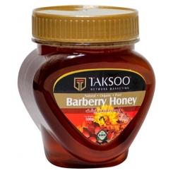 عسل زرشک تکسو