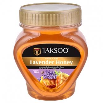 عسل اسطوخودوس تکسو