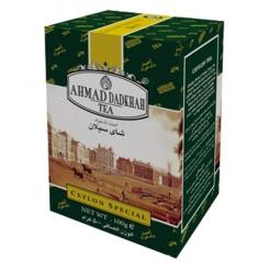 چای احمد دادخواه