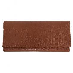 کیف پول چرمی زنانه