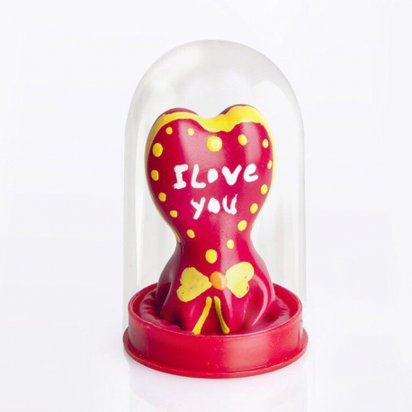 کاندوم عروسکی | جی شاپ